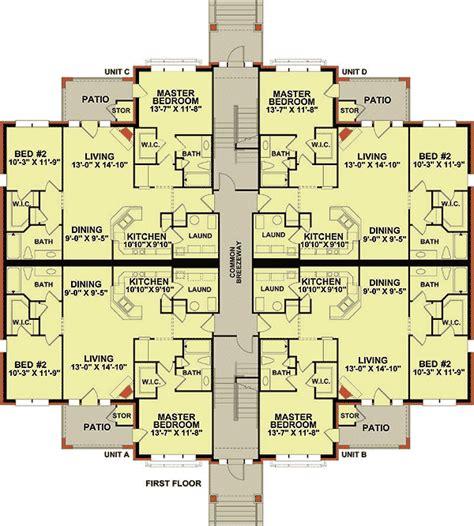 2 floor building plan architectural designs