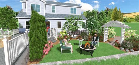 landscape design landscape design software overview