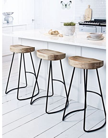 designer kitchen stools 25 best ideas about wooden bar stools on wood