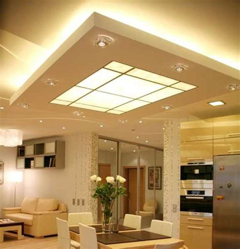 home ceiling lighting design 30 glowing ceiling designs with led lighting fixtures