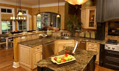 open kitchen plans with island open kitchen designs with islands open kitchen design with island and bar gorgeous house plans