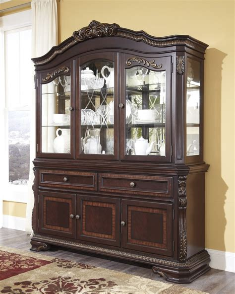 dining room china hutch d678 81 furniture wendlowe dining room hutch