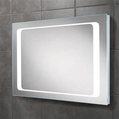 bathroom mirror led hib axis led backlit bathroom mirror w800 x h600mm