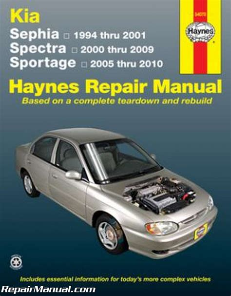 what is the best auto repair manual 1994 ford tempo free book repair manuals haynes 1994 2001 kia sephia 2000 2009 spectra 2005 2010