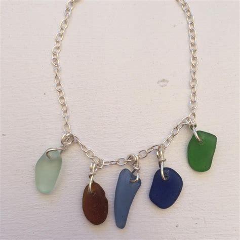 sea glass jewelry ideas 21 sea glass jewelry designs ideas design trends