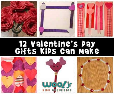 how to make and craft for gifts can make woo jr activities