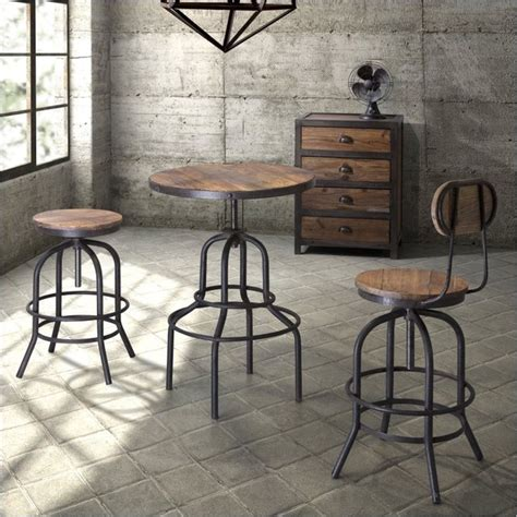 industrial kitchen furniture industrial loft bar furniture