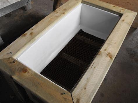 planter box liner june 2013 woodchuckcanuck