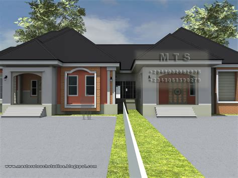 3 bedroom bungalow design 3 bedroom bungalow residential homes and designs