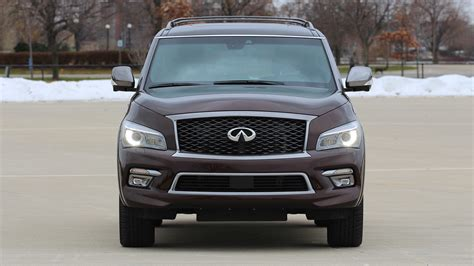2017 Qx80 Review by 2017 Infiniti Qx80 Review But Not Enough