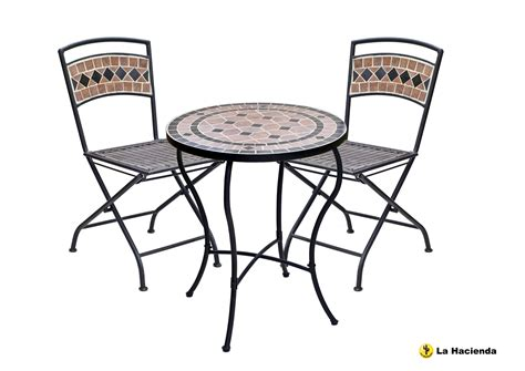 patio table with chairs pompei bistro table chair set 2 chairs patio garden porch cafe style new ebay