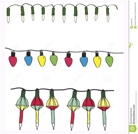 fashioned colored lights colored lights clipart lights clipart