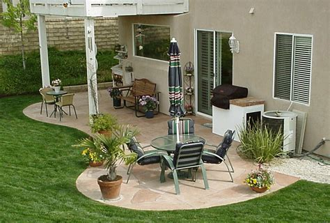 backyard ideas on backyard patio ideas on a budget house decor ideas