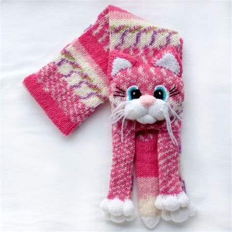 knitted cat scarf pattern the 25 best ideas about cat scarf on skin