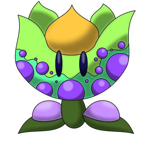 acid flower acid flower fantendo nintendo fanon wiki fandom