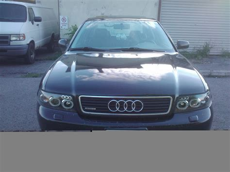 1998 Audi A4 1 8t by 1998 Audi A4 1 8t Quattro 4 Dr Turbo Awd Ad Illinois Liver
