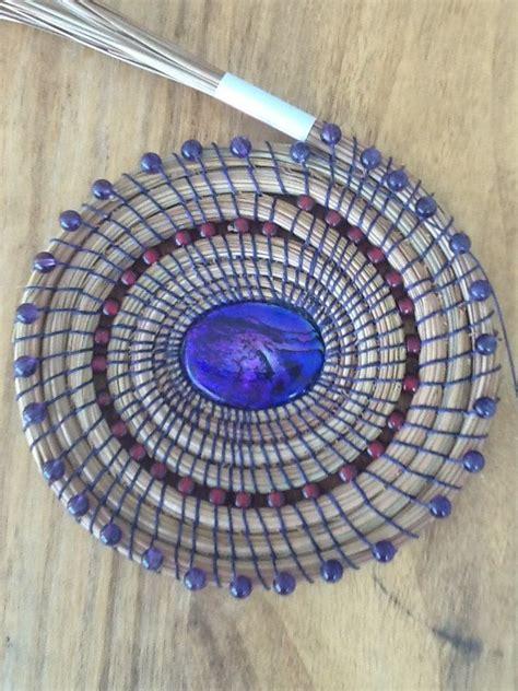 pine needle crafts for best 25 pine needles ideas on pine needle