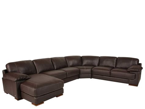 sectional sofa leather flexsteel leather sectional knowledgebase