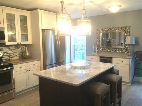 Overlay Kitchen Cabinets frosted white shaker kitchen cabinets rta cabinet store