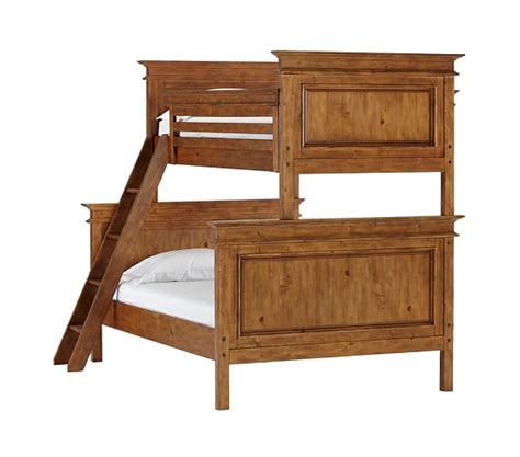 pottery barn bunk beds sommerset bunk bed pottery barn