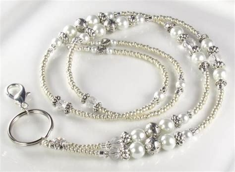 how to make a beaded lanyard necklace 25 best ideas about beaded lanyards on id