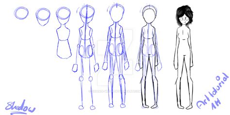 how to draw bodies how i draw bodies by chandi moon on deviantart