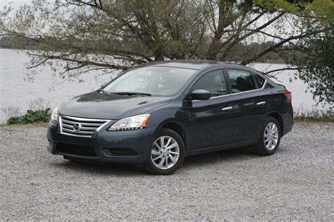 2015 Nissan Sentra Reviews by Drive 2015 Nissan Sentra Review