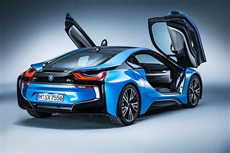 How Much Is Bmw I8 how much does a bmw i8 cost carrrs auto portal
