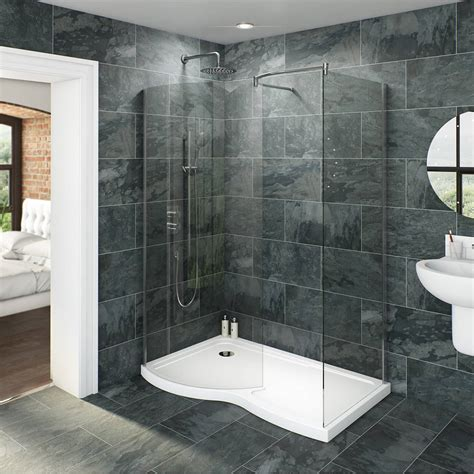 showers in bathrooms 30 ways to enhance your bathroom with walk in showers