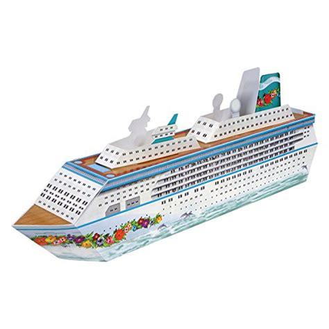 cruise ship centerpieces beistle 54436 cruise ship centerpiece 13 1 4 quot multicolor