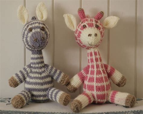 how to knit a stuffed animal 25 best ideas about knitted stuffed animals on