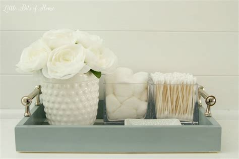 vanity tray for bathroom remodelaholic awesome organizing ideas for your whole