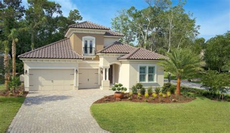 luxury homes in jacksonville fl elacora in the plantation at ponte vedra building