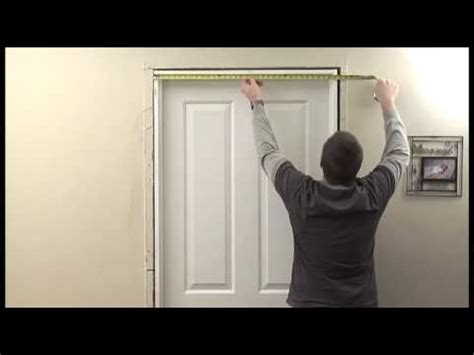 measure interior door jeld wen how to measure an interior door hd