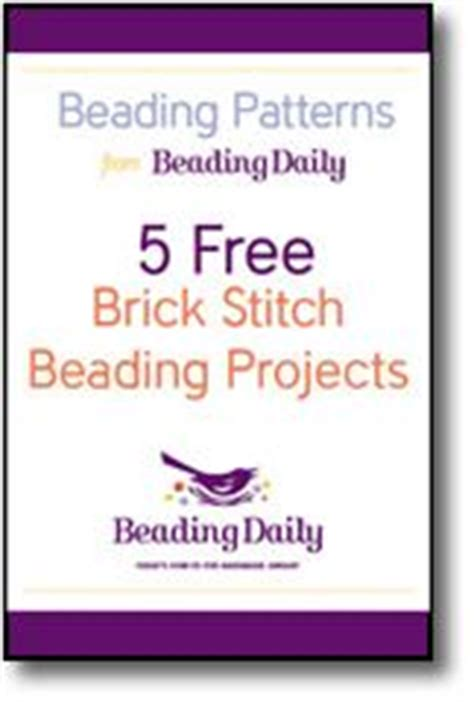jewelry daily free projects free jewelry ebooks on beading beading