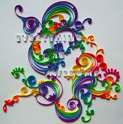 cool crafts with paper cool paper crafts color