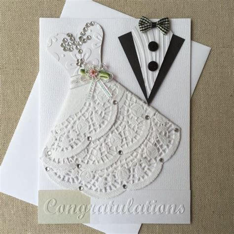 handmade to make 25 best ideas about wedding cards on