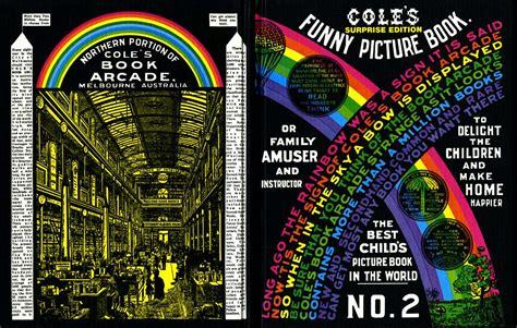 The Cole S Book Arcade Melbourne