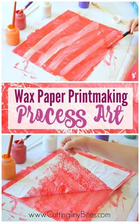wax paper arts and crafts 143 best images about work activities for younger