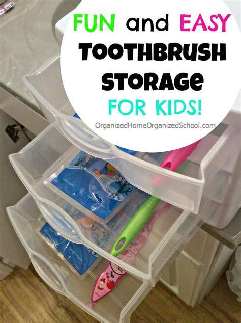 bathroom toothbrush storage the 25 best toothbrush storage ideas on boys
