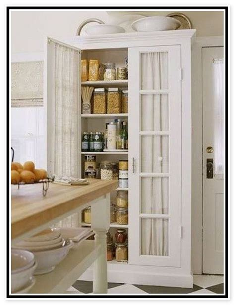 free standing kitchen pantry cabinets cdxnd home