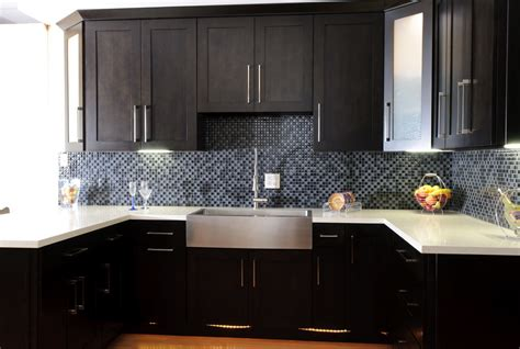 espresso shaker kitchen cabinets kitchen cabinets in newport