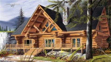plans for cabins lake cabin with loft plans cool log cabin plans cool cabin designs mexzhouse