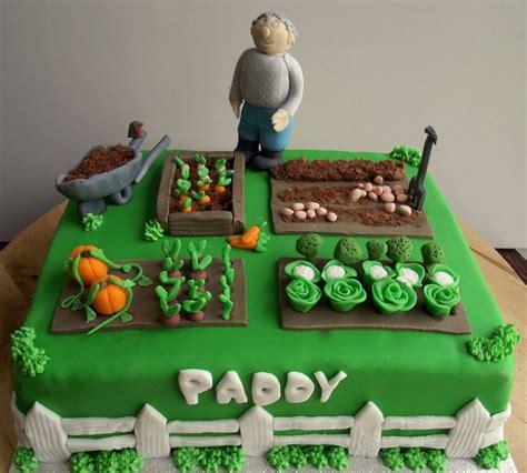 vegetable garden cake ideas best 25 garden cakes ideas on buttercream
