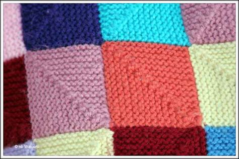 how to knit a square in the knitting patterns baby blanket squares memes