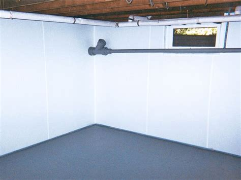 basement wall covering in calgary red deer lethbridge