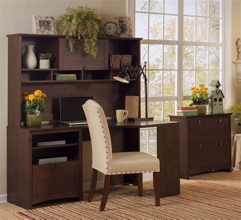 cherry corner desk with hutch cherry corner desk with hutch buena vista cherry corner
