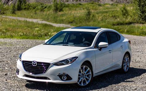 2016 Mazda3 I Sport Sedan by 2016 Mazda Mazda3 Sedan Gs Specifications The Car Guide