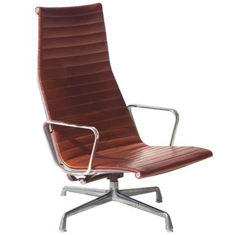 Eames Aluminum Lounge Chair by 1 Herman Miller Eames Aluminum Lounge Chair