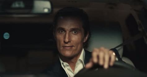 Matthew Mcconaughey New Lincoln Commercial by Matthew Mcconaughey Returns In New 2016 Lincoln